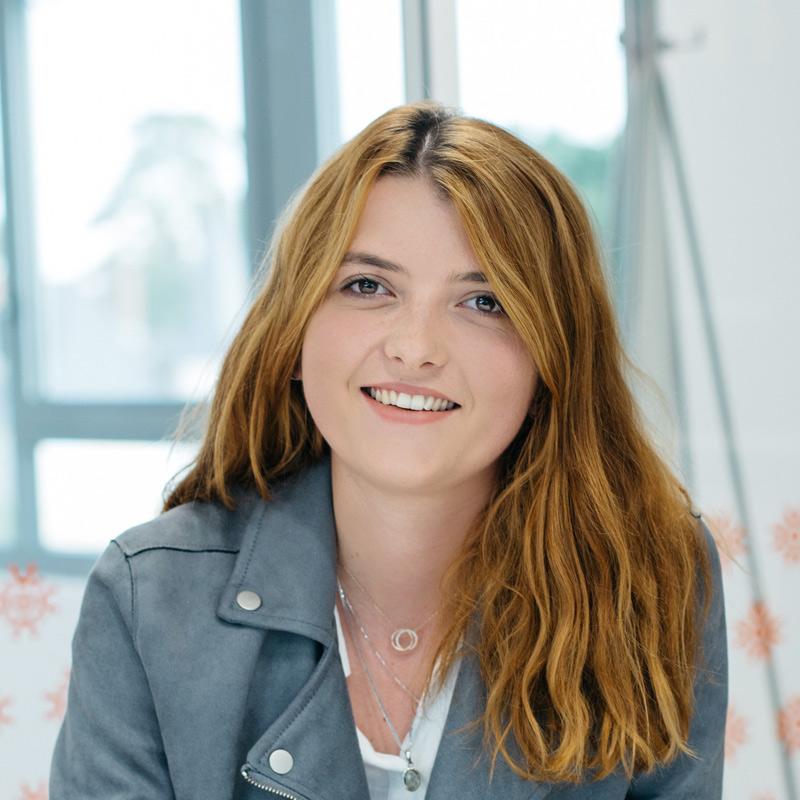 Ingrid Desbois
