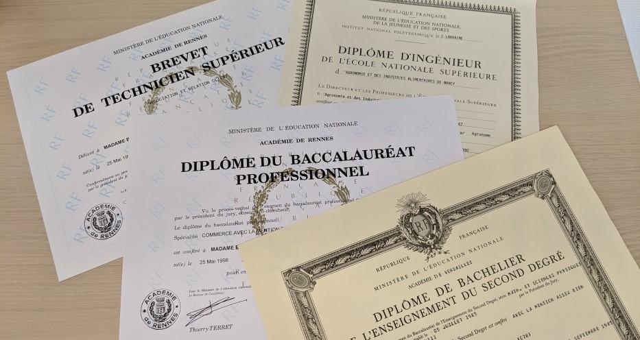 Connaissez-vous diplome.gouv.fr ?
